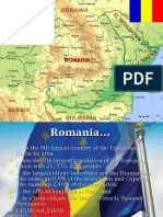 Culture on the move romania.ppt