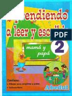 Lea y Escriba en Espanol