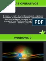 Sistemas Operativos Ilya y Alejandro