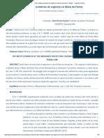 A (in)Eficácia Das Medidas Protetivas de Urgência Lei Maria Da Penha - Artigos - Conteúdo Jurídico