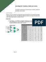 Actividad de Aprendizaje No. 3 Análisis y Diseño de Circuitos.doc