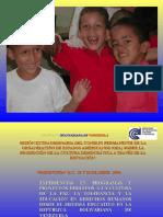 valores de la constitución de la república bolivariana de Venezuela