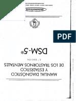 DSM-V Complete