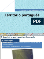 Território Português.ppt