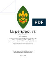 La Perspectiva (BP's Outlook)