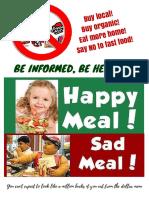 flyer ads