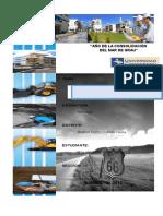 Proyecto - Hidrologia