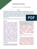 La Biorremediacion en Colombia (4)