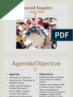 shared inqiury presentation edlp6040