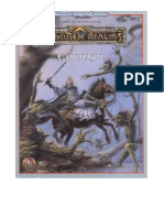 Forgotten Realms AD&D - Cormyr