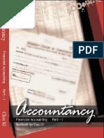 Txt.07 - Std'11 - Accountancy - Financial Accounting Part-I