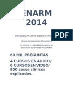 ENARM 2014