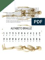 Sistema de Braille