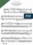 Haydn - Piano Sonata C Major IMSLP