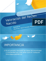 cuidadoyvaloracindelrecinnacido-120321203618-phpapp01
