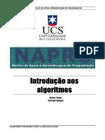 VisuAlg - Universidade Caxias Do Sul