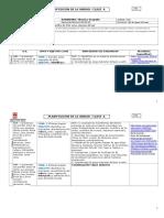 Planificacion Clase a Clase 2016 Historia Modelo