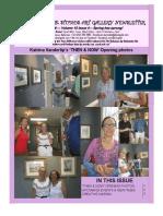 Doongalik Art Newsletter April 2016
