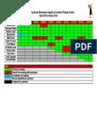 FGB Attendance Register 2015-16