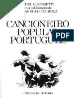 Cancioneiro Popular Português - Lopes Graça - Circulo Leitores.pdf