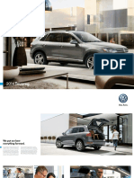 VW US Touareg 2014
