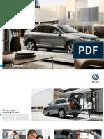 VW US Touareg 2014-2