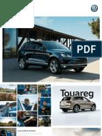 VW US Touareg 2016