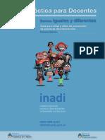 GUIA-DOCENTE_somos Iguales y Diferentes INADI
