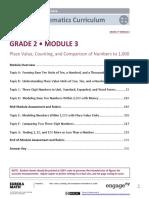 Math g2 m3 Full Module