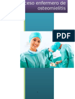 Osteomilitis Pae