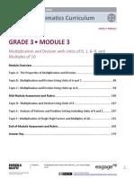 Math g3 m3 Full Module