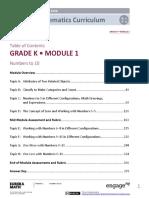 Math Gk m1 Full Module