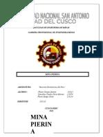 Mina Pierina