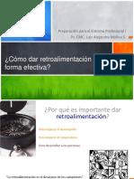 feedbackenformaefectiva-140316000834-phpapp02