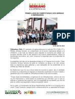 2016-04-16  CHIHUAHUA SERÁ PRIMER LUGAR EN COMPETITIVIDAD, DICE SERRANO A EMPRESARIOS