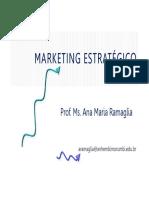 2-2014-2 MARKETING ESTRATÉGICO .Ppt [Modo de Compatibilidade]