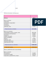 Analisis Balances Postobon ORIGINAL