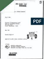 OTH Radar by Gray S. Sales