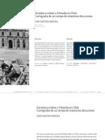 Dictadura y Filosofia en Chile