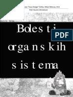 Seminarski Rad - Bolesti Organskih Sistema1
