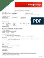 Lion Air ETicket (RXDQAS) - Kadullah