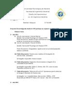 Proyectos de Investigación Donde La UTP Participa en Conjunto Con SENACYT