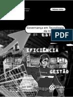 Livro Governança de TI