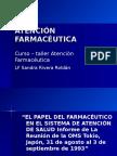 Atención Farmacéutica1.1