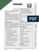 Soil Char Protocol 4.8