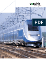 Vossloh - Switch Systems