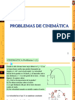 Problemas cinematica.ppt