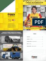 Folder Automotivo NOVO