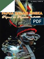 Papua Dalam Angka 2015