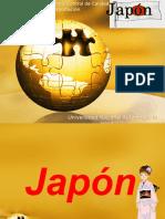 Japon Lanzamiento